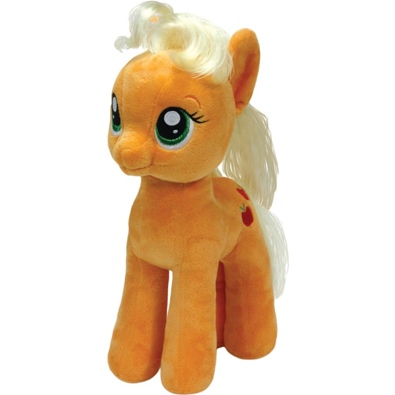 Läs mer om My Little PonyMy Little Pony, Applejack, Medium