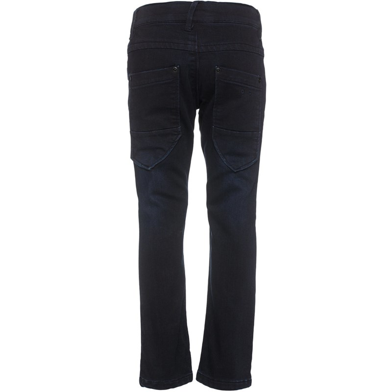 Läs mer om Name ItJeans, Anders, Slim, Dark Denim140 cm