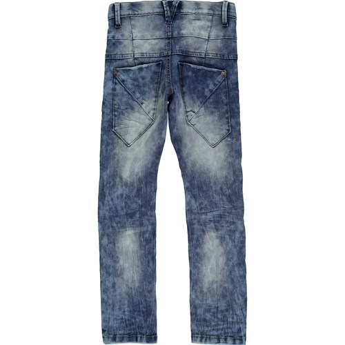 Name It Jeans, Tommy, Medium Blue Denim