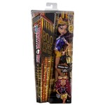Monster High Boo York, Ghouls Doll