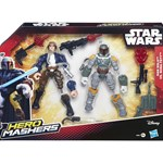 Star Wars Hero Mashers E7, Battle Packs