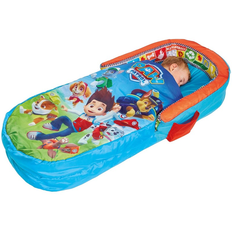 Läs mer om ReadyBedPaw Patrol, My First ReadyBed