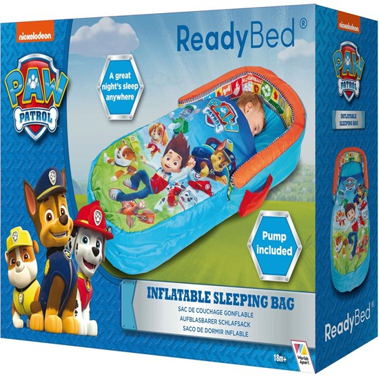 ReadyBed Ready Bed Paw Patrol