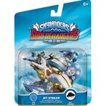 Skylanders Superchargers, Vehicle, W2, Jet Stream