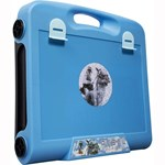 Star Wars Classic Travel Art Easel