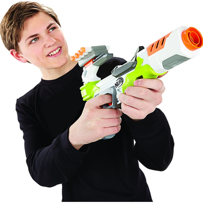 Nerf Modulus Ion Fire 8 – 12 years