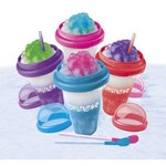 Chill Factor Slushy Maker