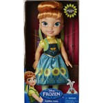 Disney Frozen Toddler Figur, Frozen Fever Anna