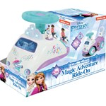 Disney Frozen Gåbil, Activity Ride On, 2-in-1