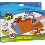 Cut It Out Starter Set