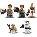 LEGO Star Wars 75186 LEGO® Star Wars™ The Arrowhead