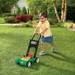 Little Tikes Gas 'N' Go Mower, Gräsklippare