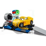 LEGO Juniors 10731 LEGO® Juniors Disney Pixar Cars 3 Cruz Ramirez racingsimulator