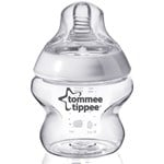 Tommee Tippee Tommee Tippee, Nappflaska 150 ml, Transperent