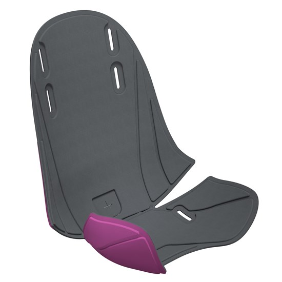 Thule Sittdyna, RideAlong Mini Padding, Dark Grey/Purple
