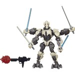 Star Wars Hero Mashers E7, Deluxe Figures