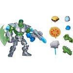 The Avengers Hero Mashers, Feature Action Figure, Hulk, 15 cm