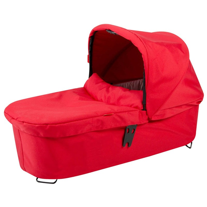Phil and Teds Liggdel Dash Snug Red One Size