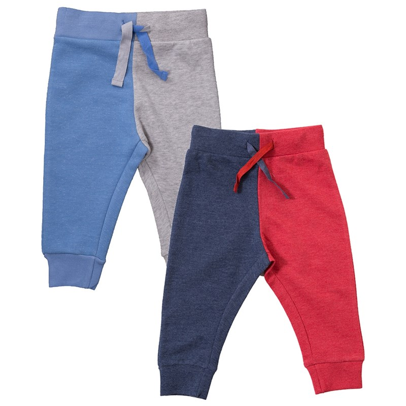 Läs mer om Max CollectionSweatpants, Baby, 2-pack56 cm