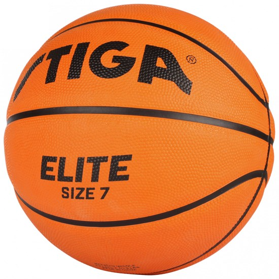 STIGA Basketboll, Elite, Strl 7, Orange