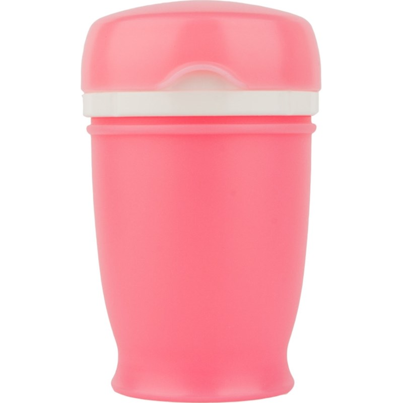 Läs mer om BAMBINODrink All Around Cup 275 ml, Rosa