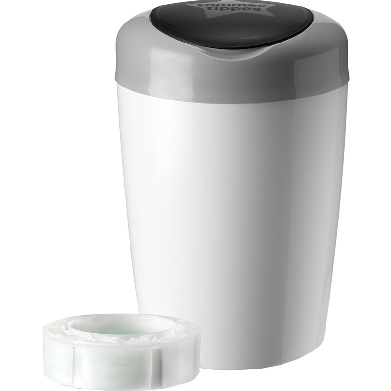 Tommee Tippee Tommee Tippee Blöjhink Simplee Sangenic One Size