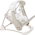 Fisher Price Babygunga, Take along Swing