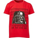LEGO Wear T-shirt, Red