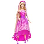 Barbie Endless Hair Kingdom Doll