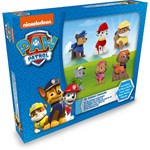 Paw Patrol Pussel med sudd, 6 pack