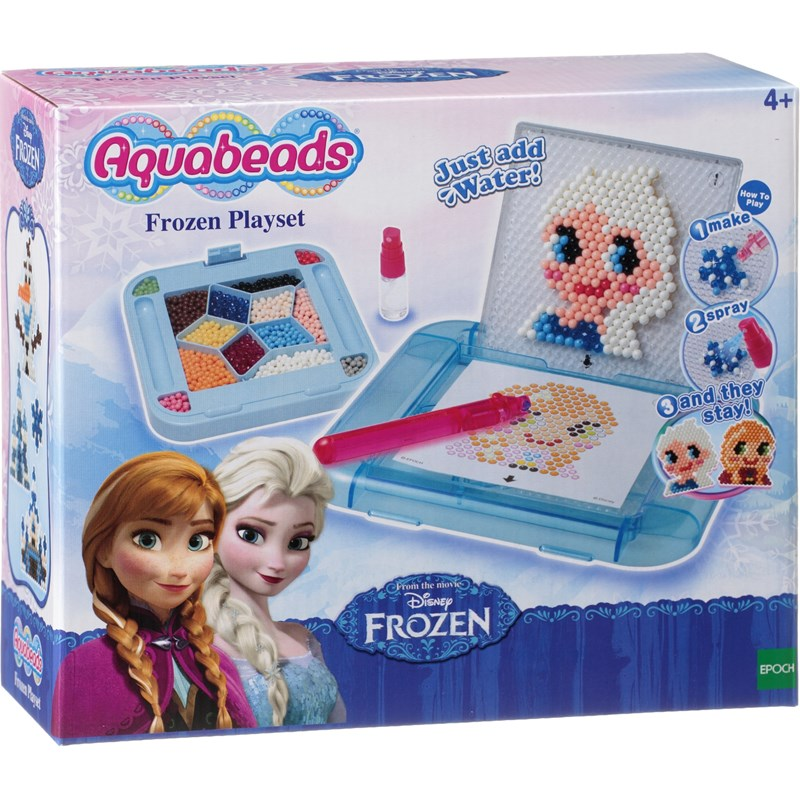 Aquabeads Frozen Playset 4 – 13 years