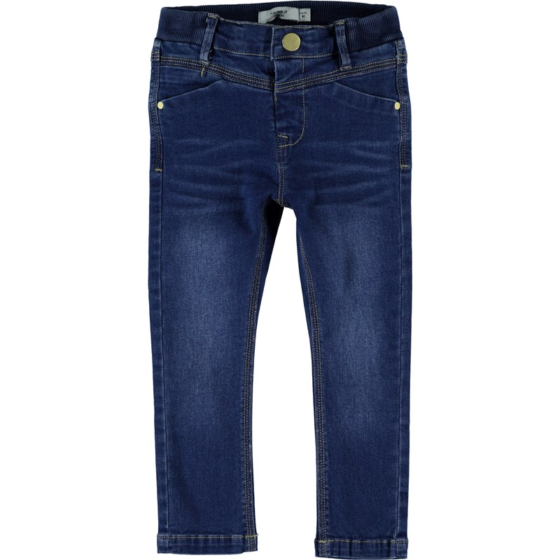 Name It Jeans Titte Medium Blue Denim 86 cm