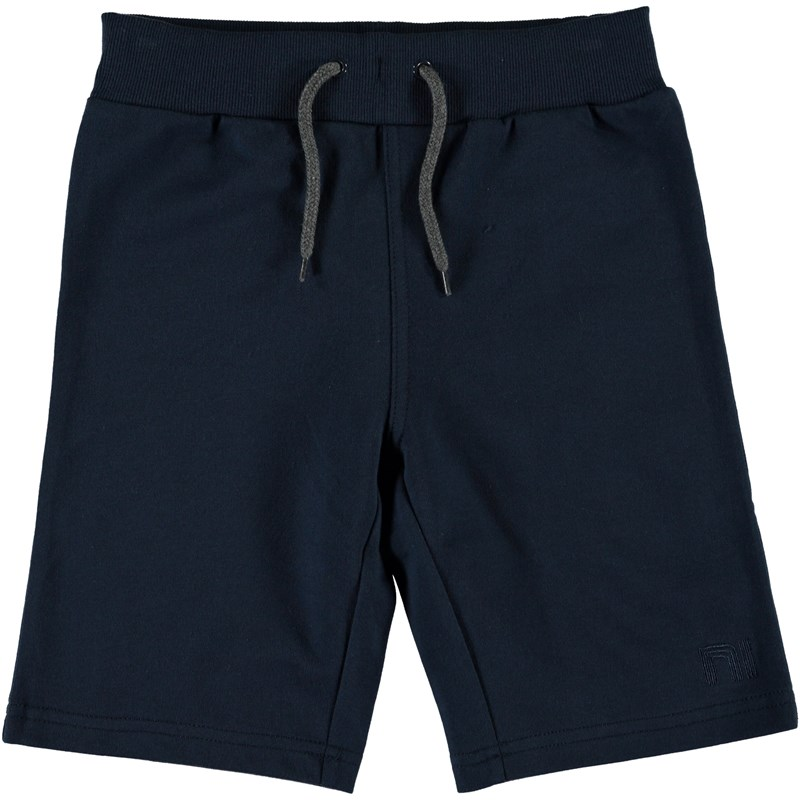 Läs mer om Name ItMjukisshorts, Dress Blues80 cm