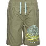 Name It Badshorts, Zak, Oil Green