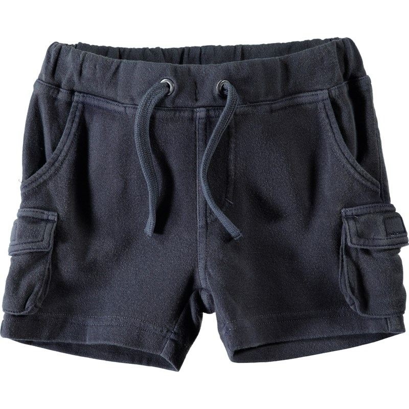 Läs mer om Name ItShorts, Gordon, Dress Blues80 cm