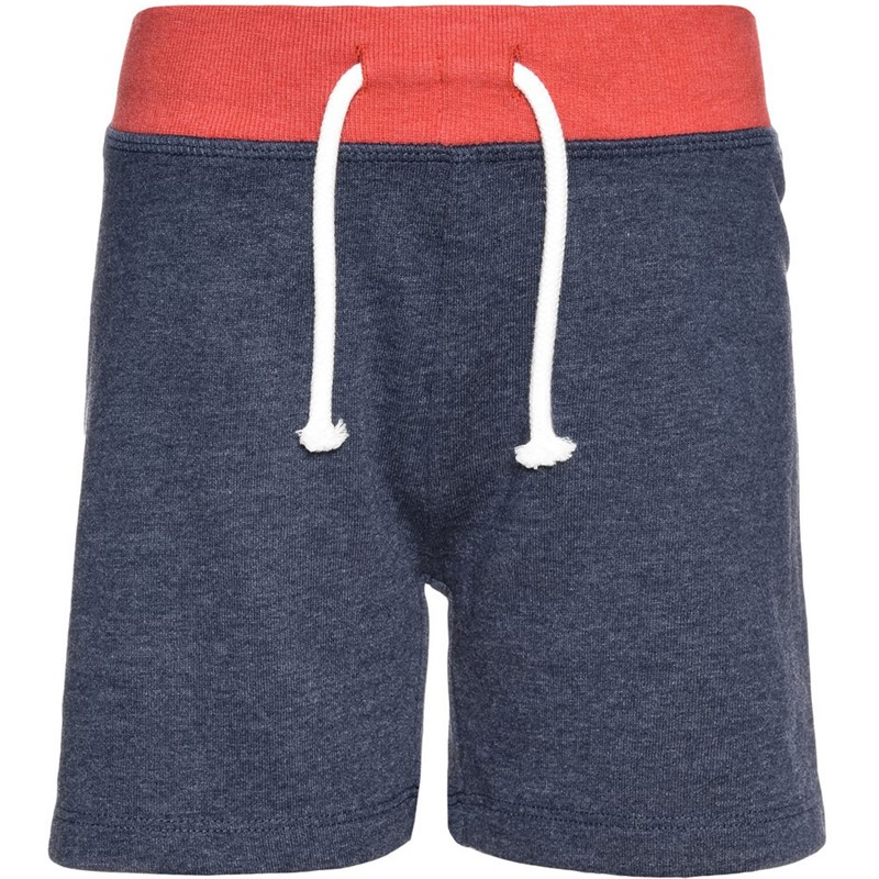 Läs mer om Name ItShorts, shorts, Kids, Dress Blues134 cm