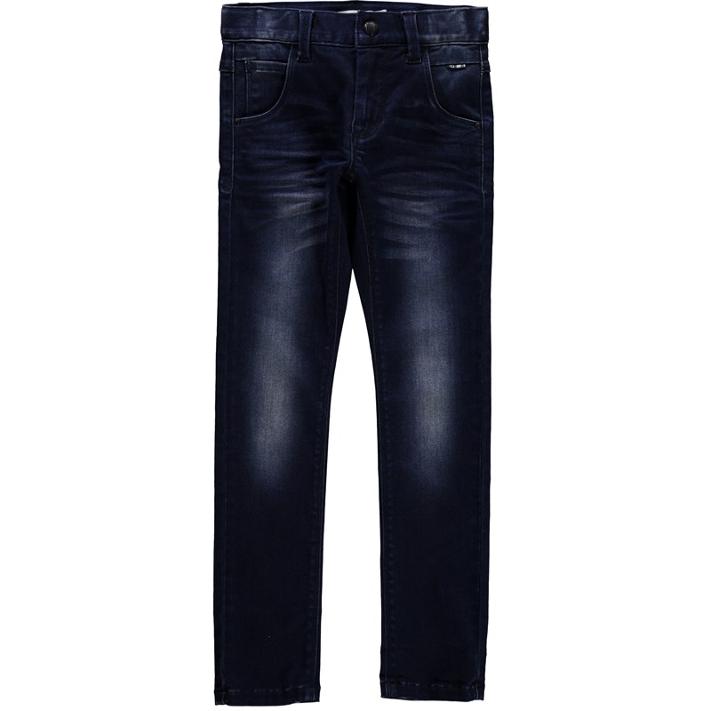Name It Jeans Classic Kids NOOS XSL/XSL Dark Blue Denim 140 cm