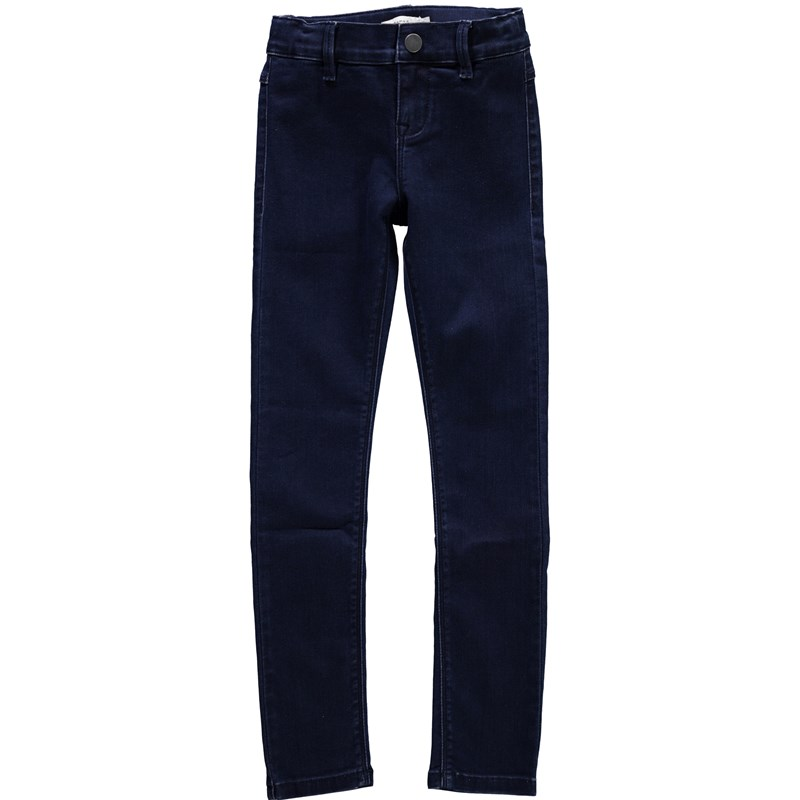 Läs mer om Name ItJeans, Tera, Kids, NOOS, Skinny, Dark Blue Denim116 cm