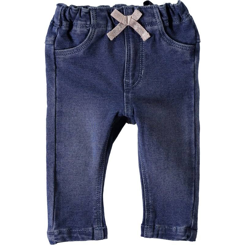 Läs mer om Name ItLeggings, Barbel, Baby, Medium Blue Denim50 cm