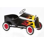 Elite Toys Trampbil, Hot Rod