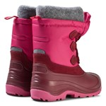 Reima Winter Boots, Loimu Dark Berry
