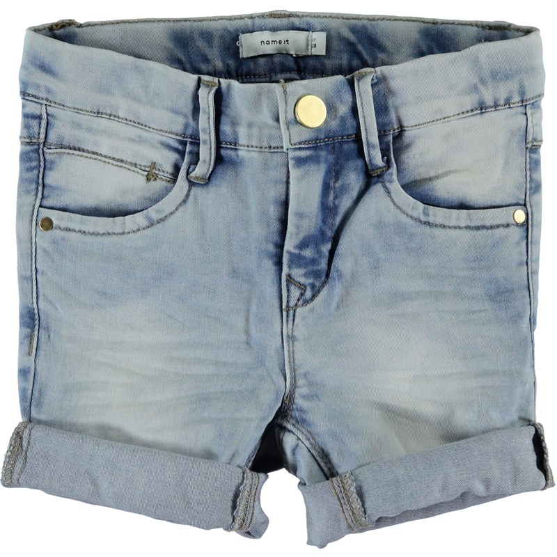 Name It Jeansshorts Time NOOS Slim 140 cm