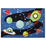 Associated Weaver Matta, 80x120 cm, Space