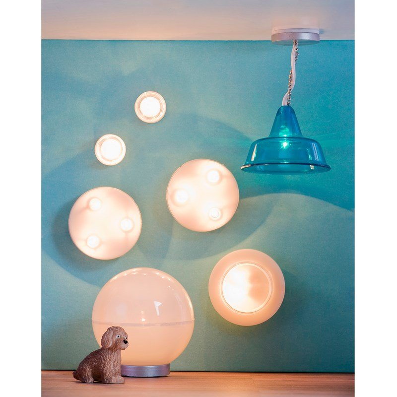 Lundby Stockholm Lampset 3 – 10 years