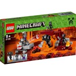 LEGO Minecraft 21126, The Wither