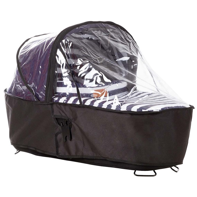 Läs mer om Mountain BuggyMB Stormcover carrycot
