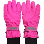 Ticket To Heaven Mini Ribstop Gloves Flash Pink