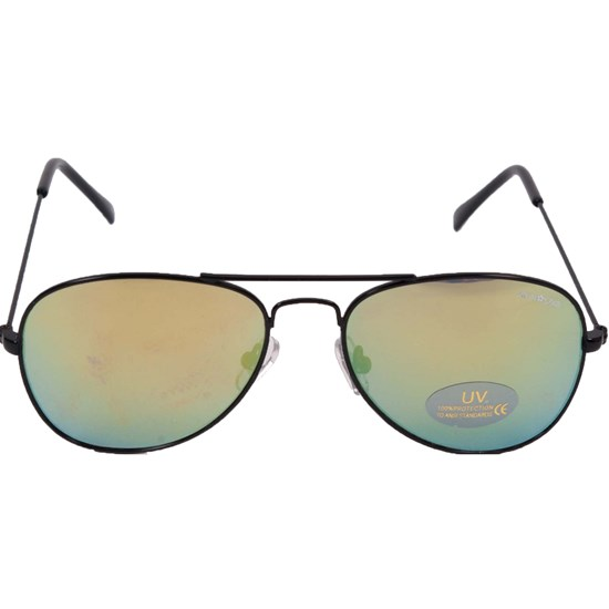 Nova Star Cop Black Sunglasses