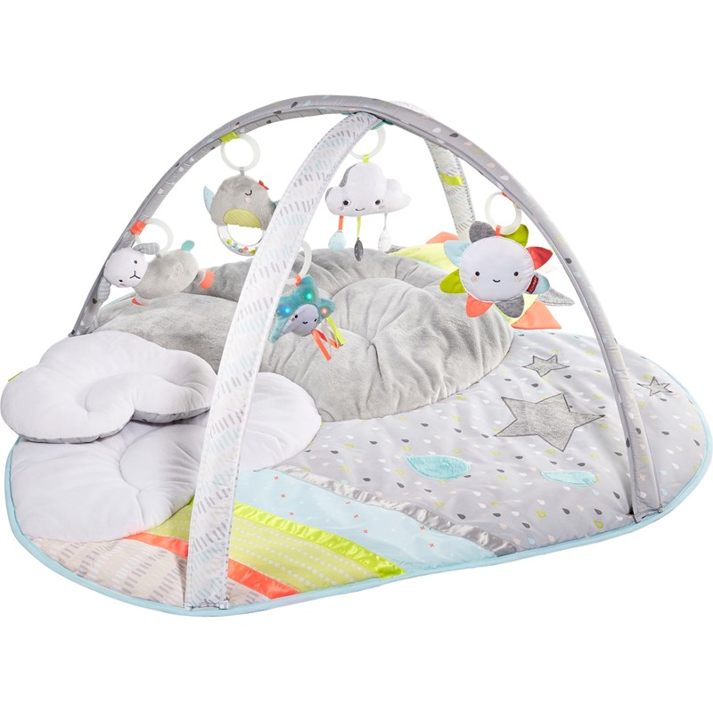 Skip Hop Silver Lining Babygym One Size