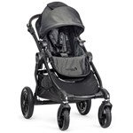 Babyjogger City Select Singel - Grafit Denim